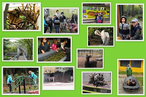 Zoo we Wrocławiu – wycieczka szkolna